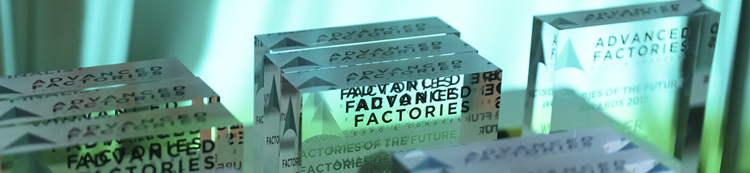 Certamen Factories of the Future