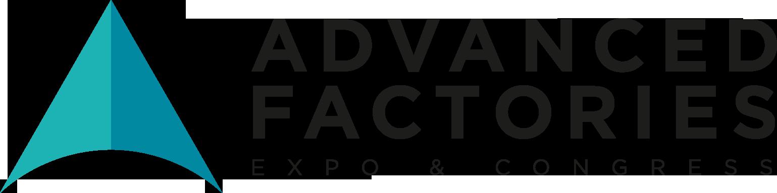 Advanced Factories Logo