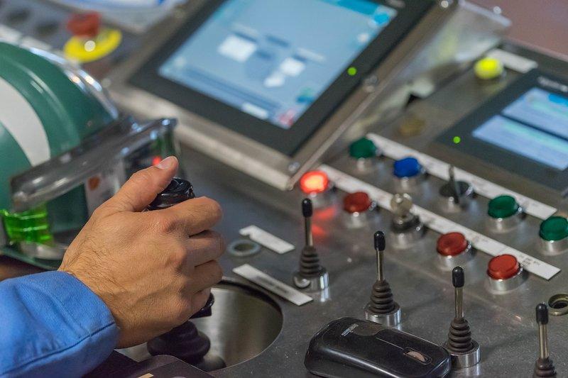 El futuro de la automatización industrial y sus beneficios para las empresas