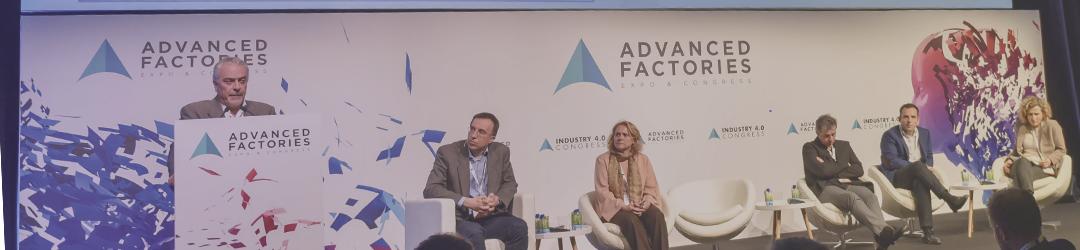 Advanced Factories  CIOs Summit