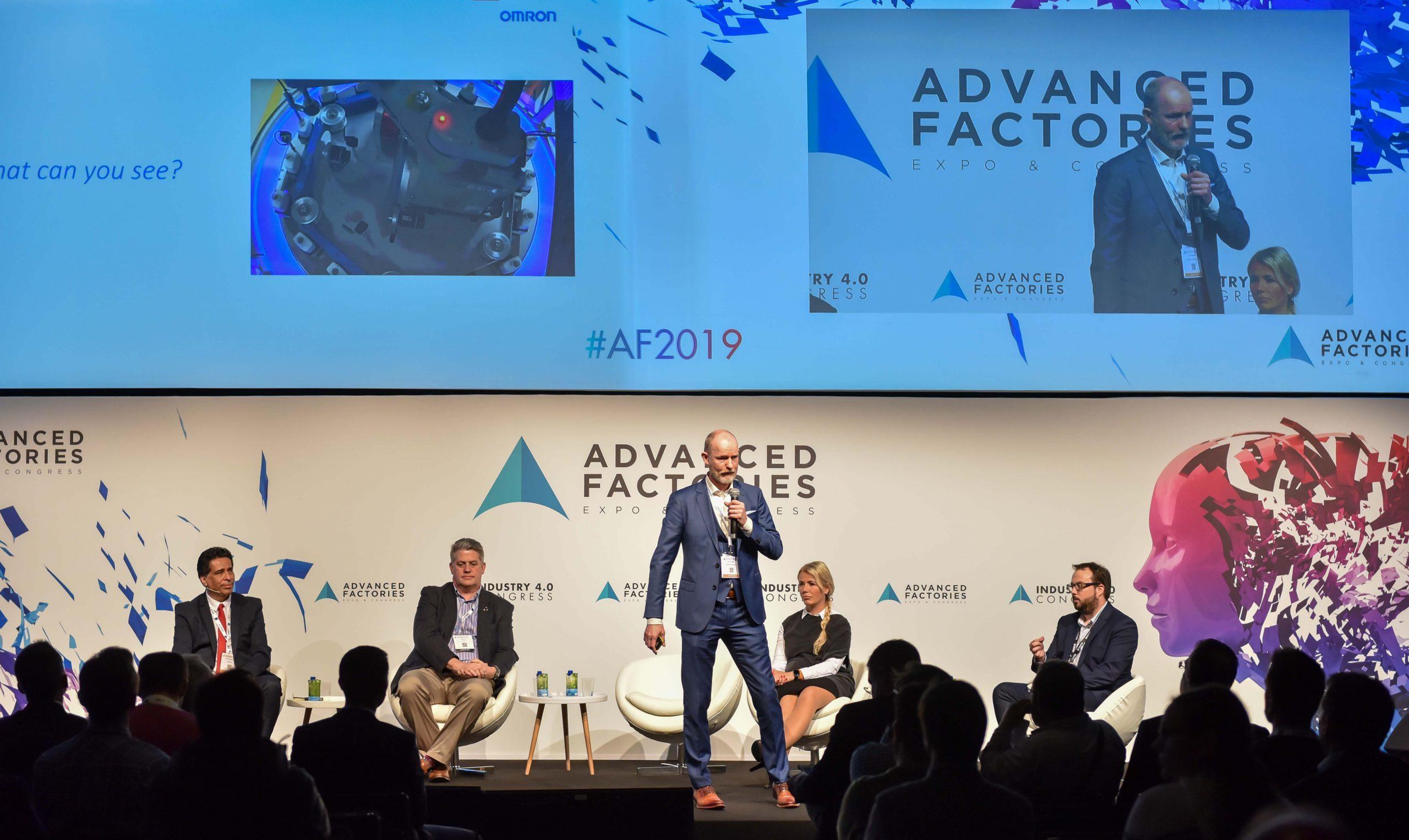 4 de cada 10 empresas españolas ya cuentan con procesos de inteligencia artificial para mejorar la productividad