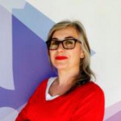 Patricia Arcos