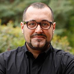 Sergio Baños Sierra