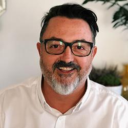 David Calvo Simon