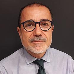 Jordi Carbonell Pastor