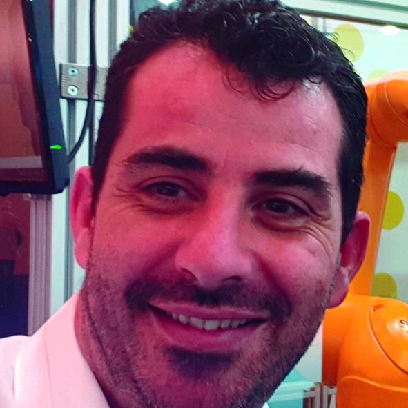 David Cervilla