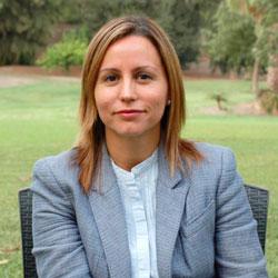 Soledad Díaz Campos