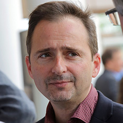 Daniel Fernández Moreno