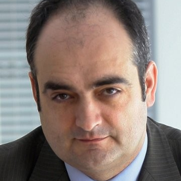 David Fernández de la Pradilla