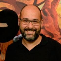 Jordi Fontanella Torrentà