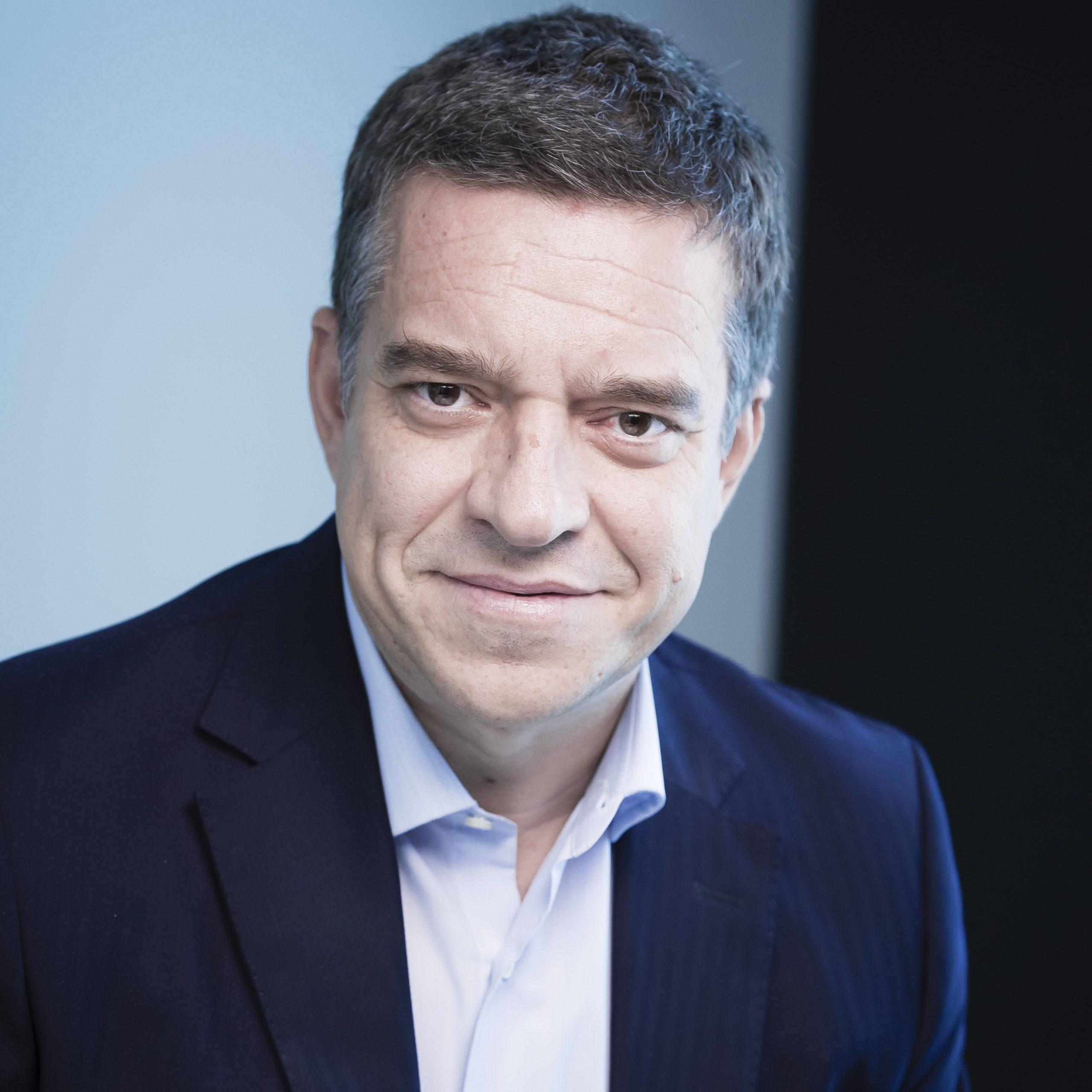 Carlos Gallego Rodríguez