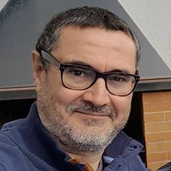 Xavier Garriga Fortuño