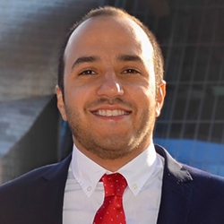 Sergio Giraldo
