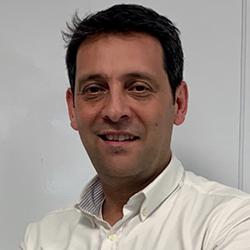 Juan Carlos Muñoz Gómez