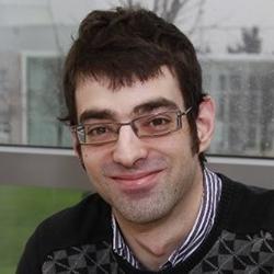 David Oyarzun