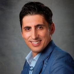 José Luis Parriego