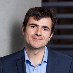 Jordi Pelegrí