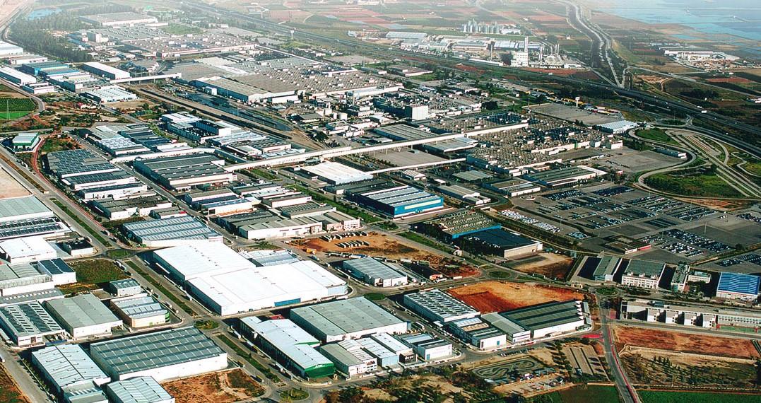 El primer foro de gestión de polígonos industriales para mejorar su competitividad llega a Barcelona
