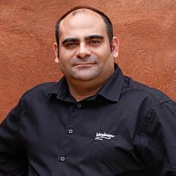 Santiago Ramírez Aranda