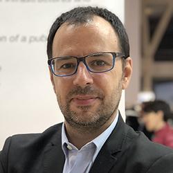 Xavier Riba