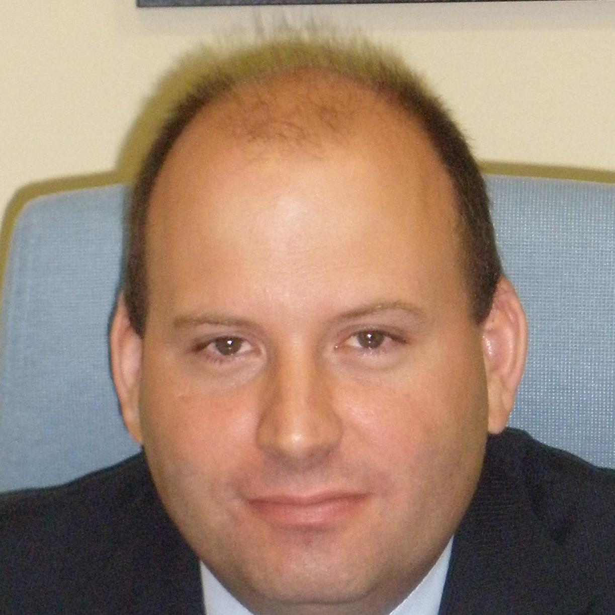 Ángel Tobalina Perez