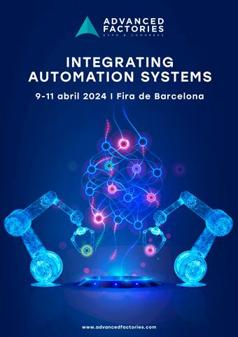Visual Advanced Factories