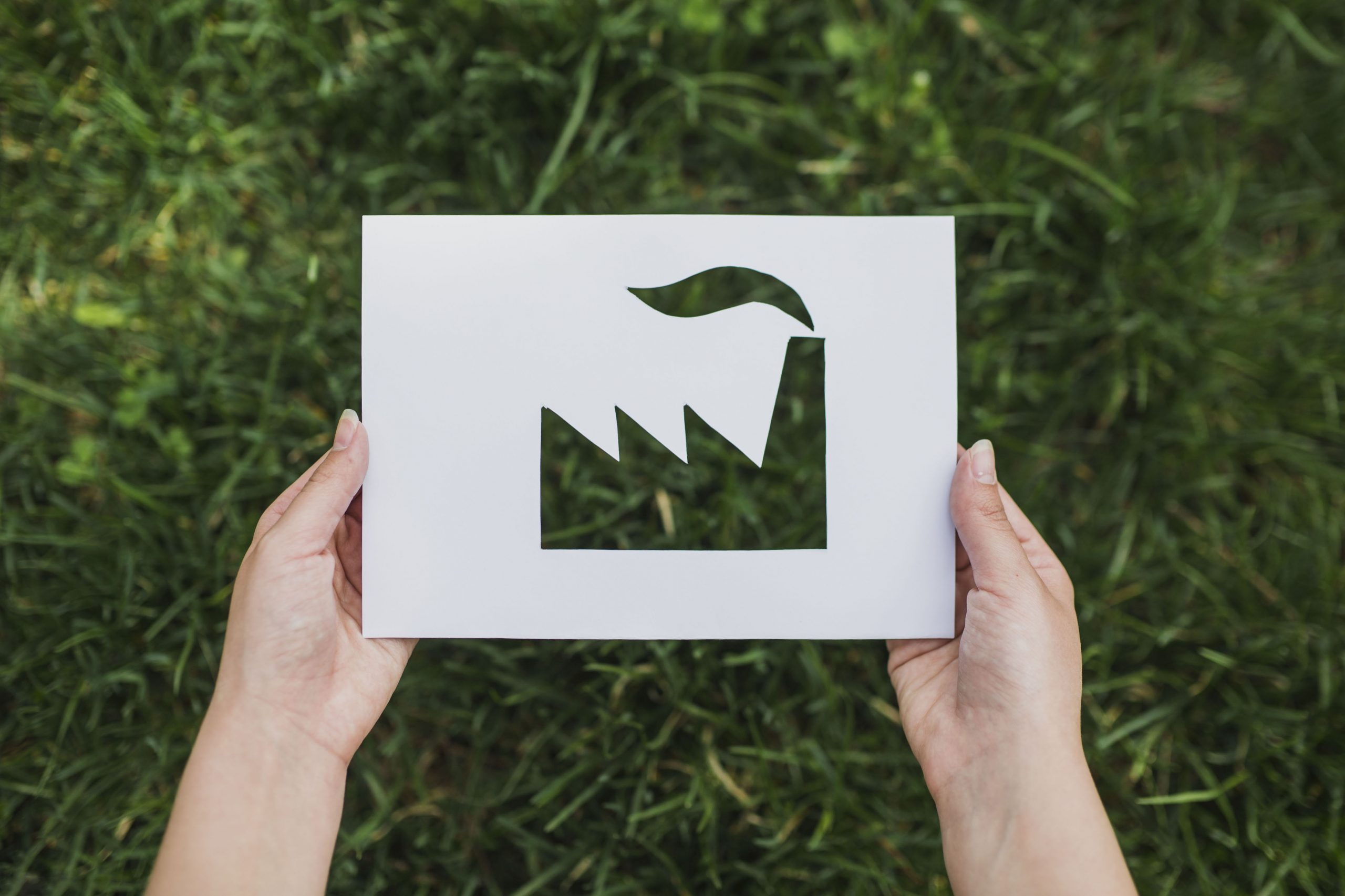 luchar cambio climatico industria