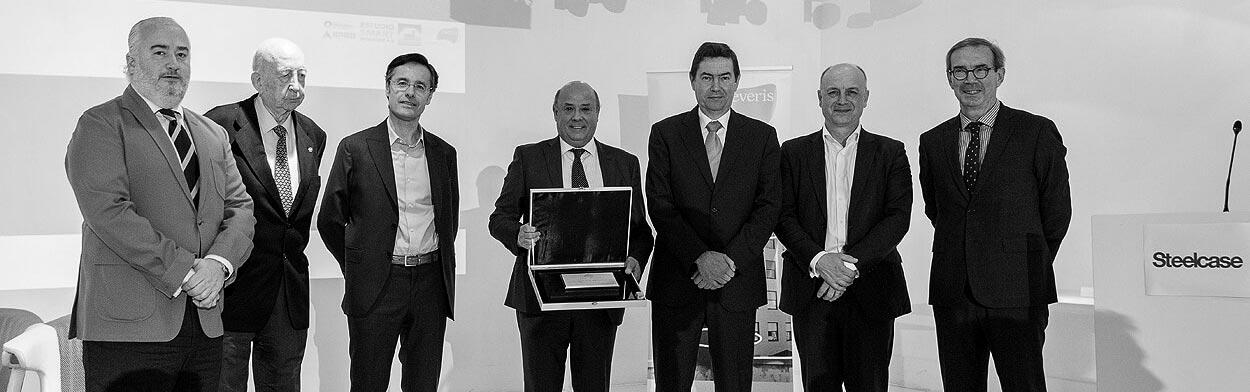 Premio Industria Conectada 2019 Observatorio Industria 4.0