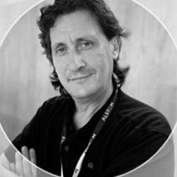 Alberto Carneros
