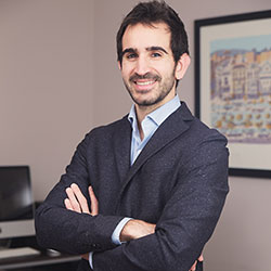 Roger Agustín