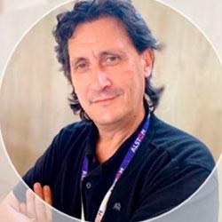 Alberto Carneros Lara