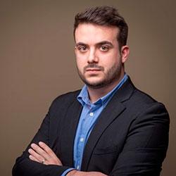 Sergio Morales Planas
