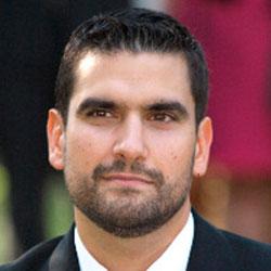 Fernando Fernández - Valdés Pedrosa