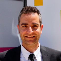 David Pérez Maza
