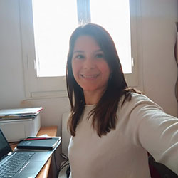 Marta Losada Martin
