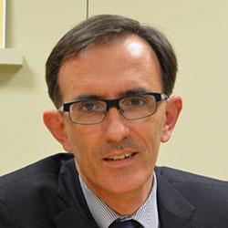 Daniel Olmos
