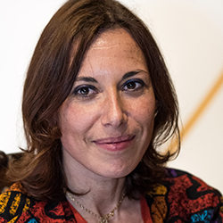 Anna Ribé Gallart
