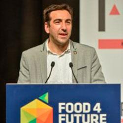Sergio Fabregat