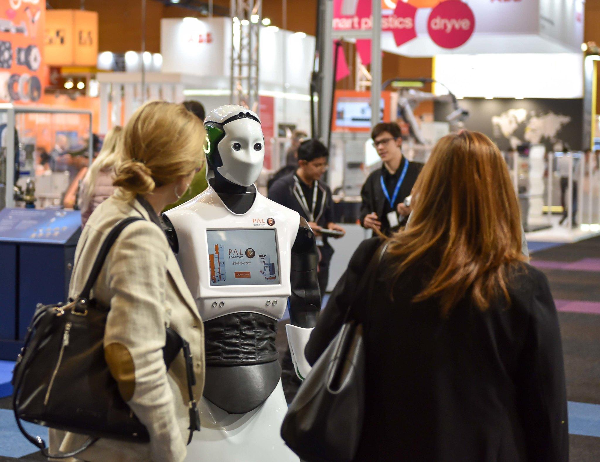 El uso de la Inteligencia Artificial incrementa un 15% la productividad de la industria