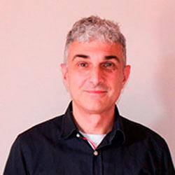 Xavier Claveria Visa