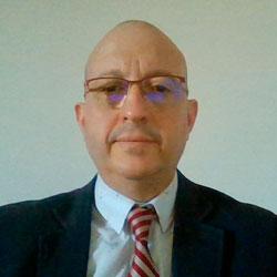 Rodolfo Haber