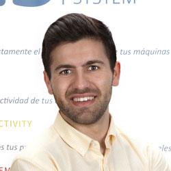 Víctor Sales Palomero