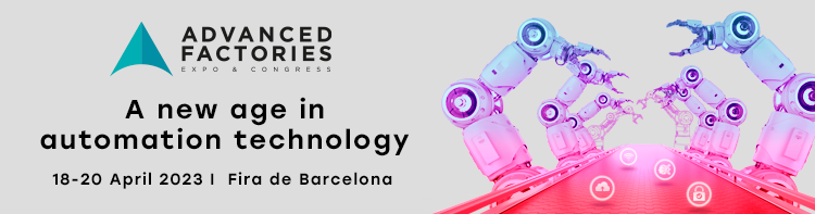 Header & Footer Advanced Factories Banner