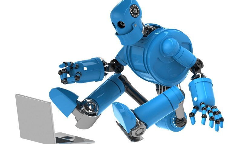 Los expertos dicen que la Inteligencia Artificial será la base de la nueva revolución industrial