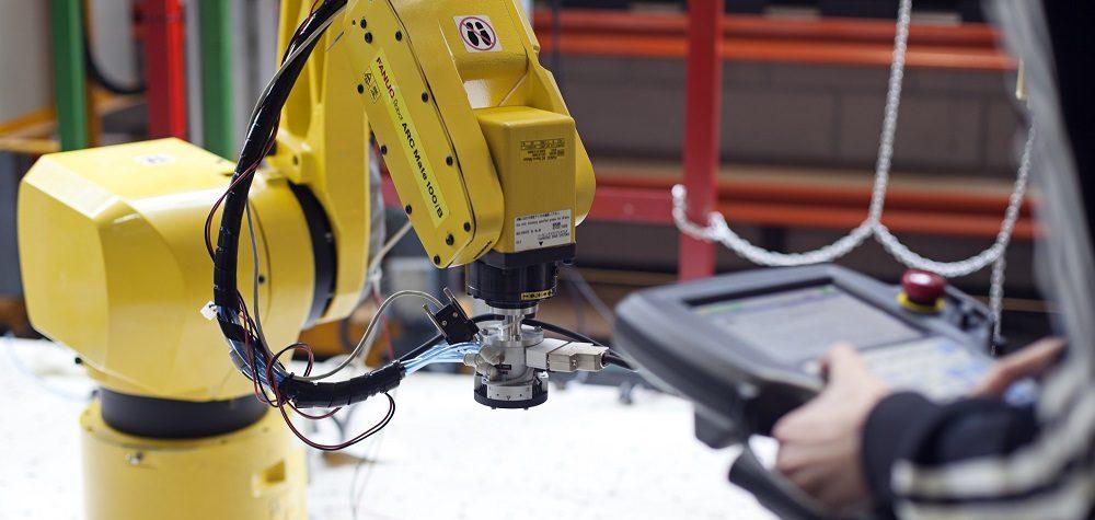 Profesiones del futuro en el ámbito industrial