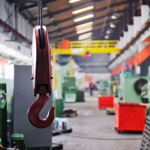 Cambiando la naturaleza de las fábricas