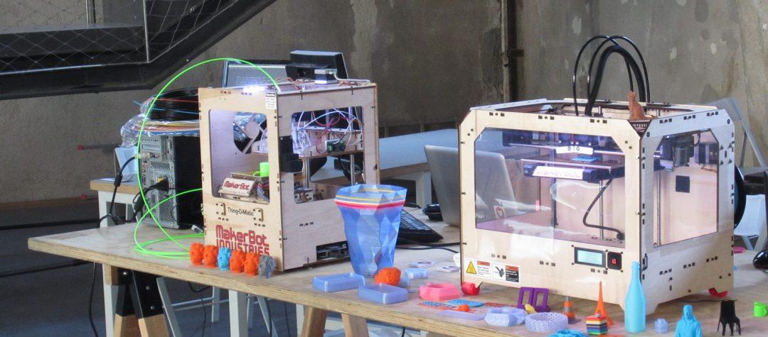 Fabricación aditiva 3D: todo lo que debes saber