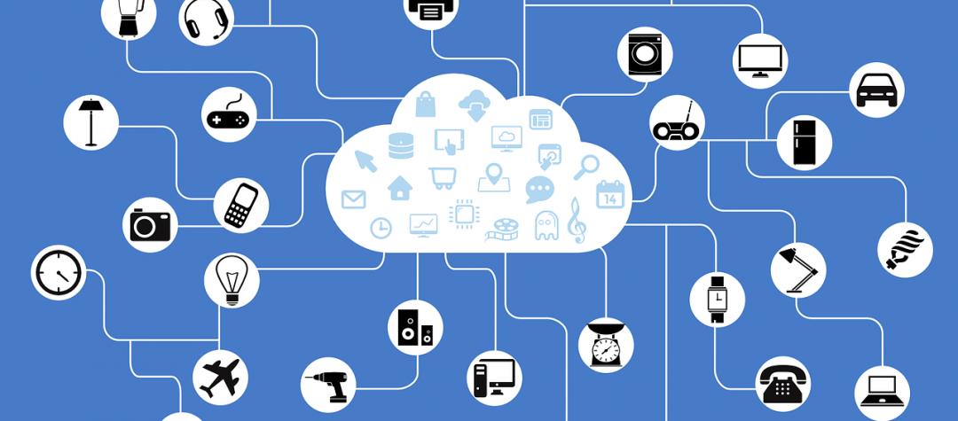 Internet de las cosas: máquinas y personas