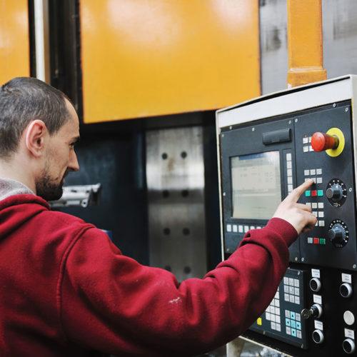 Metrología 4.0 para la nueva Industria