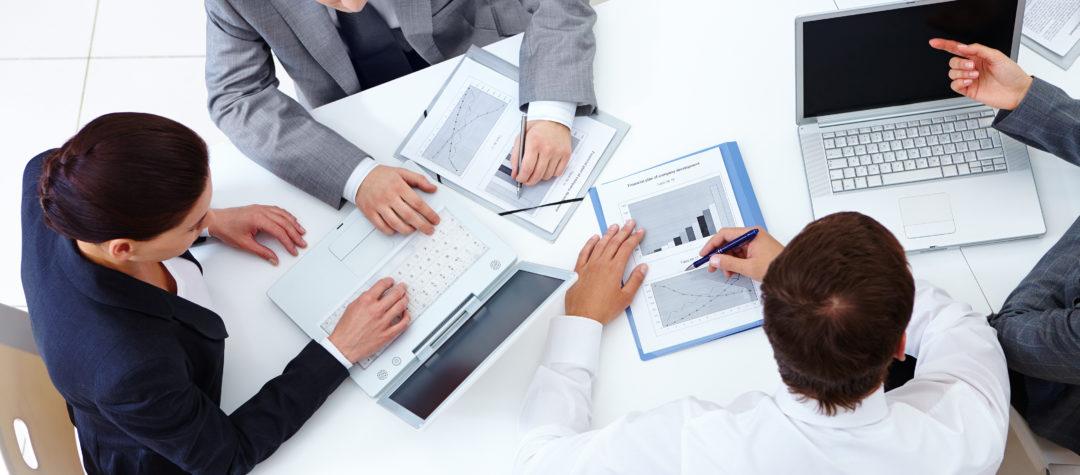 La inteligencia colaborativa en las empresas